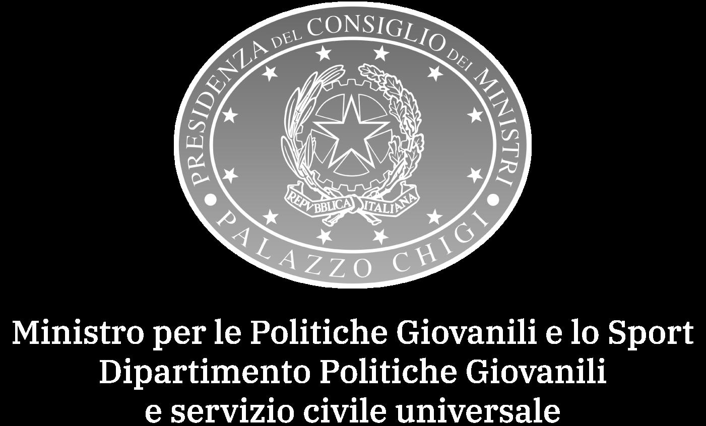 Ministero Per Le Politiche Giovanili